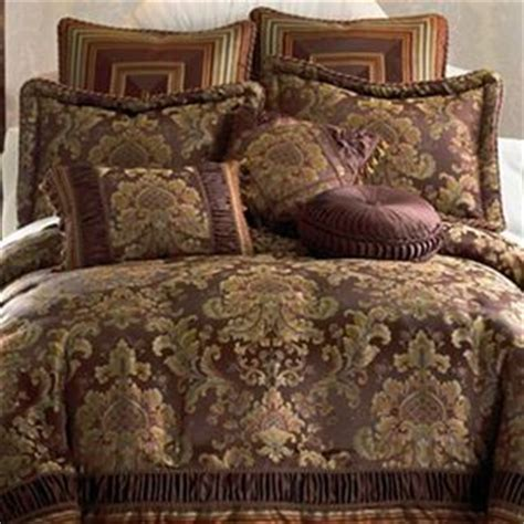 croscill rose garden 7 pc croscill garden king comforter set on popscreen