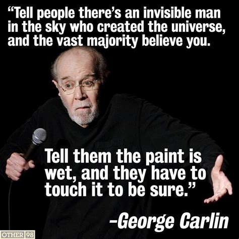 George Carlin Meme - george carlin quotes stupid people quotesgram