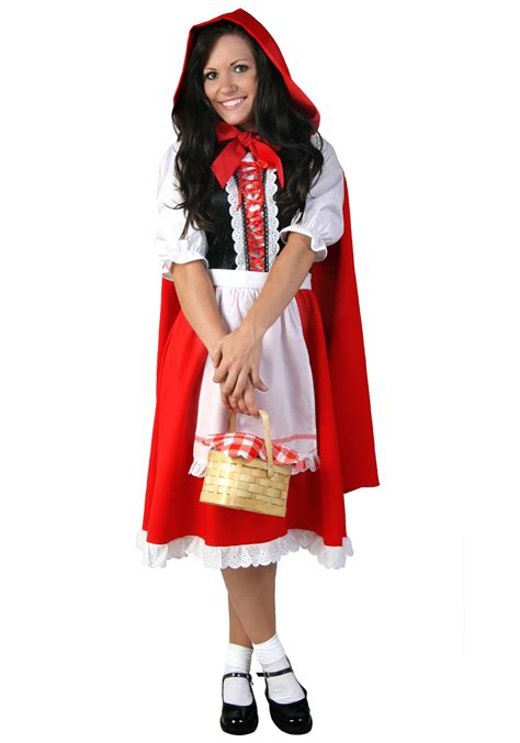 little red riding hood costumes adult kids red riding adult little red riding hood costume
