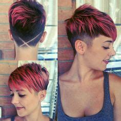edgy urban cool hair on pinterest 86 pins my next haircut christie brimberry from fast n loud