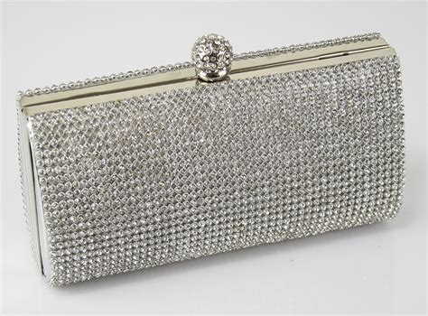 Clutch Bag wholesale sparkly evening clutch bag