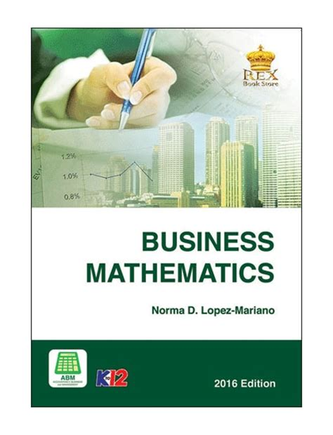 Business Math basic business math worksheets for high school basic