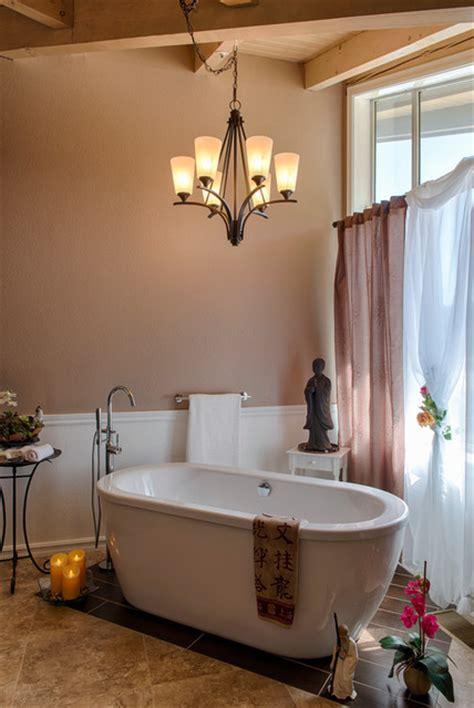 asian bath traditional bathroom los angeles by