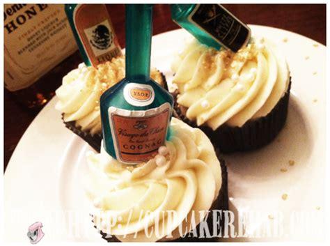 jack daniels honey cupcakes prohibition cupcakes