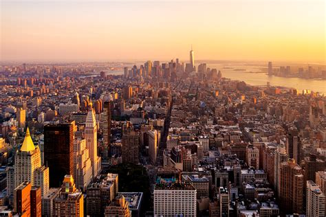Our Predictions For New York City In 2016 Burohappold