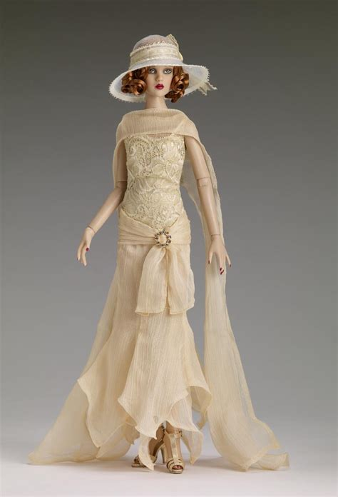 fashion doll the fashion doll chronicles age of innocence tonner
