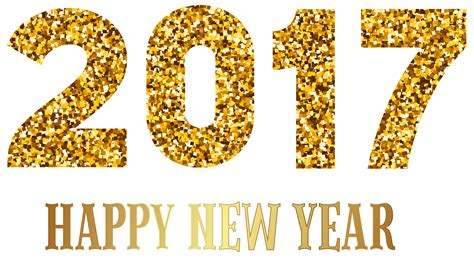 new year png 2017 happy new year transparent png image 2017