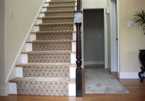 Stair and Hallway Carpet Runners   Dalene Flooring