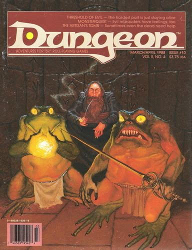 the forgotten shrine bounders books dungeon magazine 10 tenfootpole org