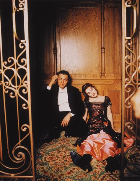 film titanic jack dan rose titanic costumes kate winslet and leonardo de caprio