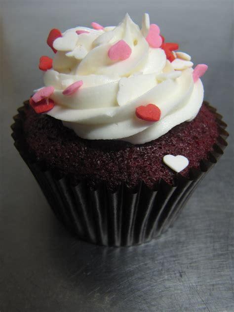 cran raspberry cupcake special valentines day flavour cr flickr