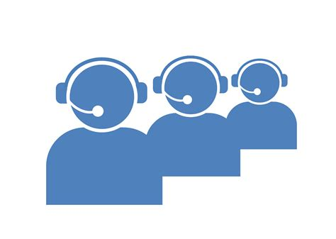 Call Center Clipart