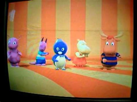 Backyardigans Intro Backyardigans Intro