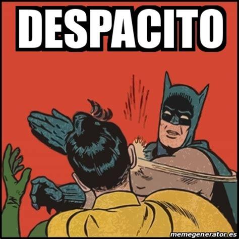 Despacito Meme | meme batman slaps robin despacito 25369174