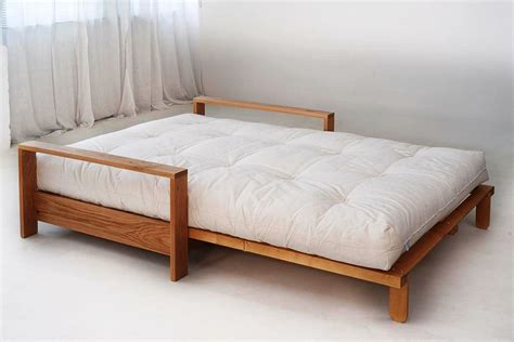 sofa bed size mattress home design the downside