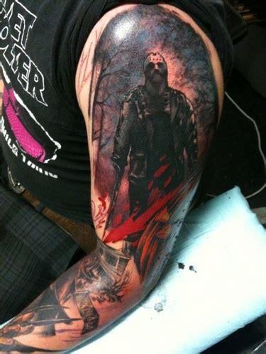 tattoo of jesus johnny reid simson tattoo
