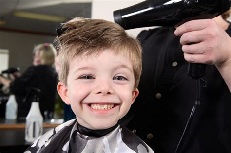 childrens haircuts dallas informate dfw free back to school haircuts at the salon