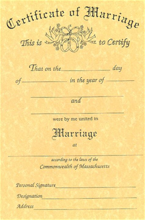 Connecticut Marriage License Records Gary Weddings Marriage License Ma Nh Vt Ri Ct Ny
