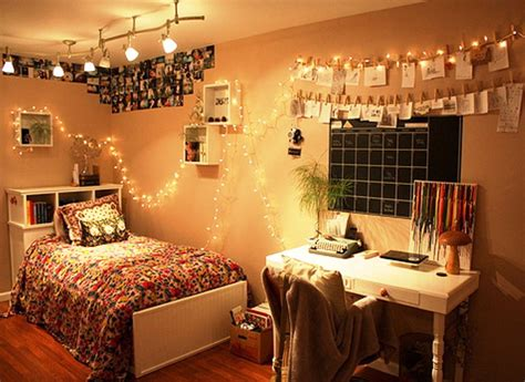 Teen Bedroom Idea by How To Spend Summer At Home Michelle