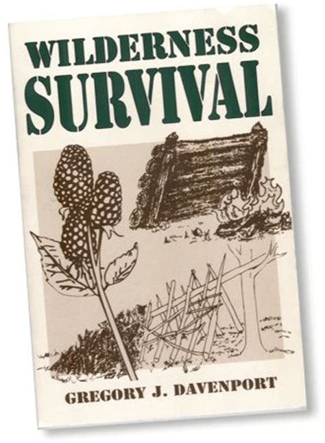 survival books billet4x4 survival gear wilderness survival manual