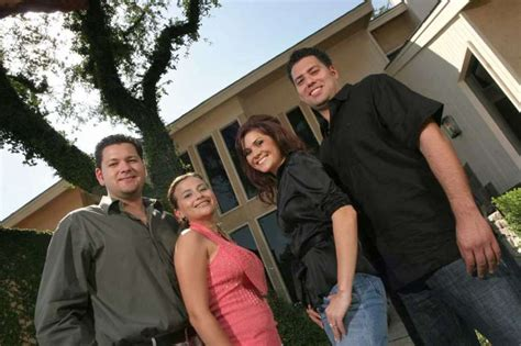 armando flip this house star of flip this house sues brother san antonio express news