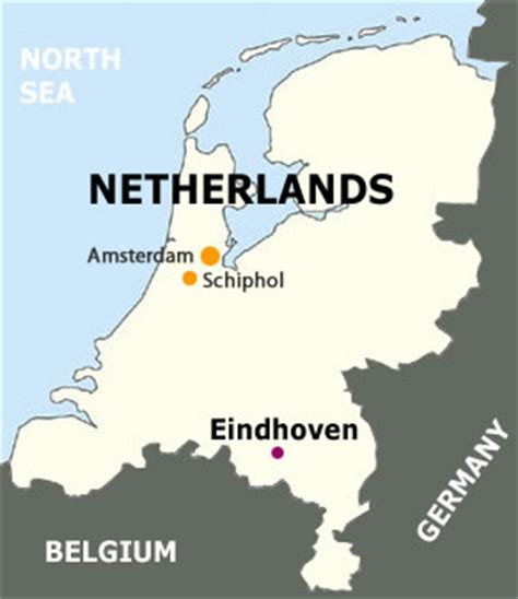 netherlands map facts eindhoven information facts info history on eindhoven