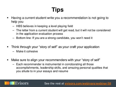 Harvard Mba Recommendation Letter Sle by Harvard School Letter Of Recommendation Harvard Business