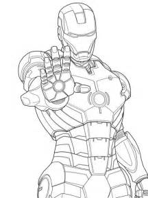 iron coloring pages iron mask coloring pages