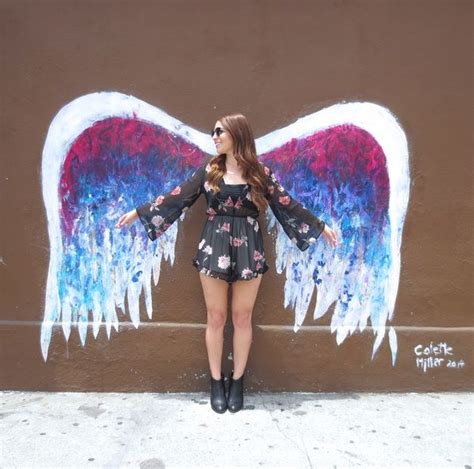 Wings Wall Los Angeles
