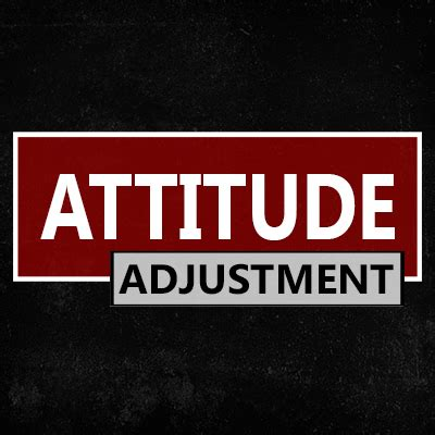Ordinary Leadership In The Church Today #3: Attitude-adjustment-featured.jpg