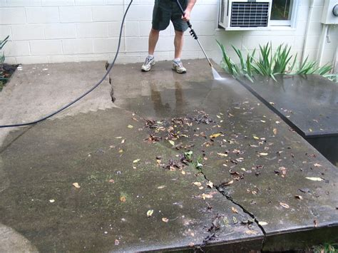 painting concrete patio slab how to paint concrete patio