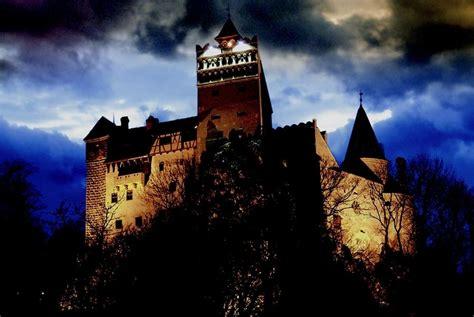 dracula castle bran castle polyvore
