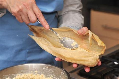 imagenes mamonas de hacer tamales receta tamales de elote cyc