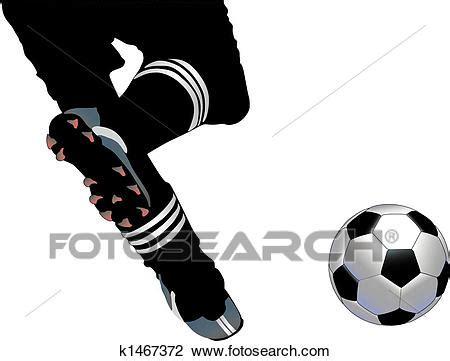 calcio clipart clip calcio calcio k1467372 cerca clipart poster