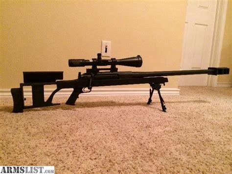 Armalite 50 Bmg by Armslist For Sale Armalite Ar50a1 50 Bmg
