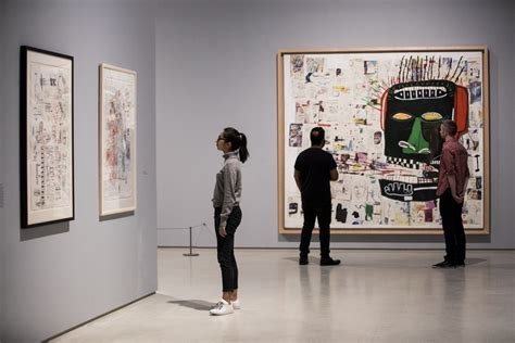 basquiat boom for real books the eclectic genius of basquiat at barbican londonist
