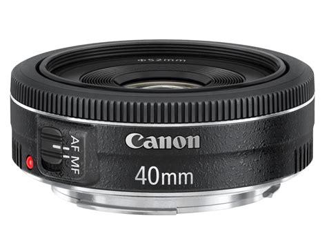 Canon Ef 40 F 2 8 Stm best pris p 229 canon ef 40mm f 2 8 stm se priser f 248 r kj 248 p