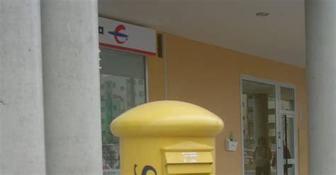 oficina de correos cercana el barrio de valdespartera la oficina de correos