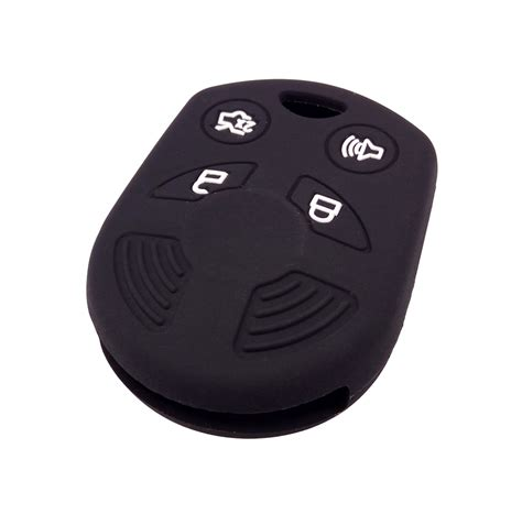 Ford New Ecosport Ranger Keyless Cover Remote Silicon 2006 ford escape key fob cover upcomingcarshq