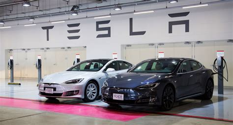 tesla deal tesla near deal to open factory in china