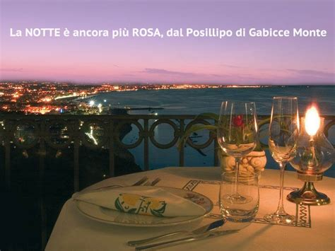 le terrazze posillipo ristorante posillipo gabicce monte pu italia