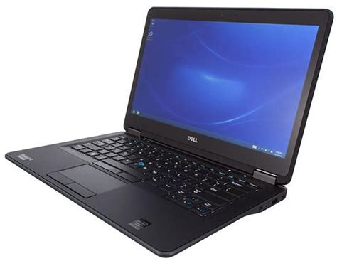 Laptop Dell Latitude E7440 Touch dell latitude e7440 touch slide 7 slideshow from pcmag