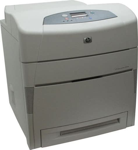 hp color laserjet 5550dn hp color laserjet 5550dn