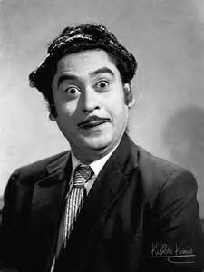 4th august 1929 actor and singer kishore you cannot grow up in india without knowing kishorekumar
