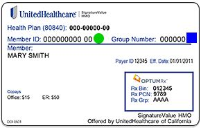 Phone Number For Unitedhealthcare Connected Myuhc