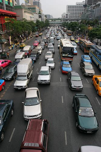 Office Space Traffic Commuting To Work Executive Office Space News