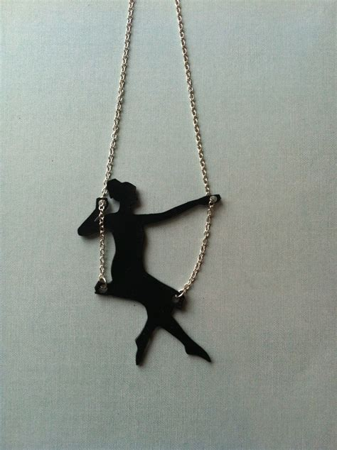 swing necklace 28 best images about girl on a swing necklace on pinterest