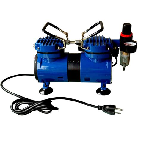 paasche da400r air compressor blick materials
