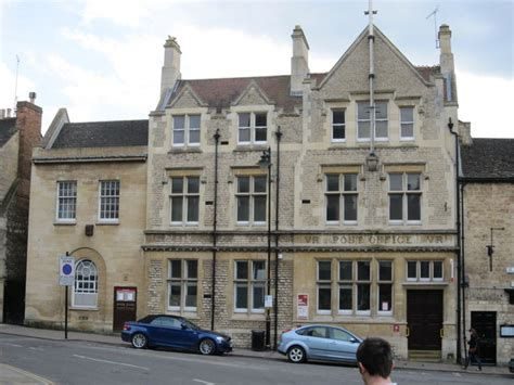 Stamford Post Office by Post Office Stamford 169 Bob Harvey Cc By Sa 2 0