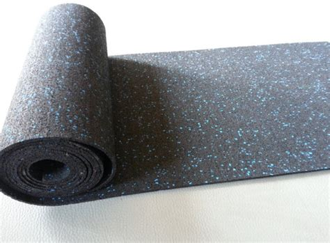 Rubber Mulch Mat Roll by Rubber Mats Commercial Rubber Rolls Hangzhou Green